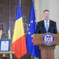 Iohannis a promulgat legea pentru reducerea varstei de pensionare cu 2 ani pentru cei din zonele poluate