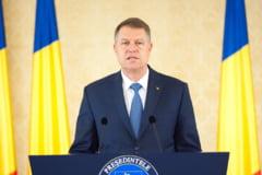 Iohannis a promulgat legea prin care este instituita Ziua Limbii Maghiare - cand se va sarbatori