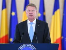 Iohannis a promulgat modificarile la Legea pensiilor