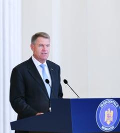 Iohannis a promulgat noul Statut al magistratilor, dar cere Parlamentului reanalizarea de urgenta a celor trei legi ale Justitiei