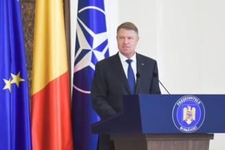 Iohannis a refuzat invitatia Parlamentului de a veni la sedinta dedicata Unirii UPDATE