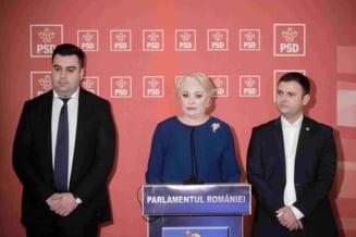Iohannis a semnat decretele de numire a ministrilor Dezvoltarii si Transporturilor
