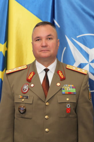 Iohannis a semnat decretul: De la 1 ianuarie avem un nou sef al Statului Major