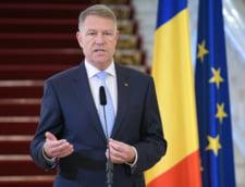 Iohannis a semnat decretul de numire a noului ministru al Sanatatii, Nelu Tataru