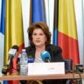 Iohannis a semnat decretul prin care Rovana Plumb preia Ministerul Educatiei