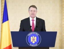 Iohannis a semnat trecerea in rezerva a lui Coldea: Parlamentul are multa treaba in domeniul securitatii nationale
