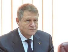 Iohannis a vorbit la telefon cu noul presedinte al Italiei despre romanii din Peninsula