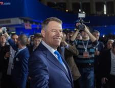 "Iohannis acuza ""guvernarea paralela"" a PSD: A mers pe contrasens fata de asteptarile romanilor"