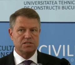 Iohannis anunta ca va aviza urmarirea penala a lui Gabriel Oprea in dosarul mortii lui Bogdan Gigina