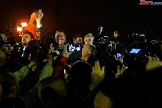 Iohannis anunta societatea civila sa fie in alerta, in cazul in care apar noi ordonante de urgenta: Sa protestam cu toata fermitatea