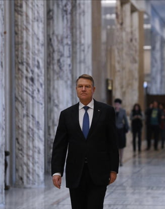 Iohannis are aceeasi pozitie cu MAE privind Republica Moldova: Este pozitia Romaniei