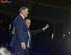 Iohannis baga PNL in sedinta. Va merge la dezbatere cu Dancila?