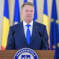 Iohannis cere CNA sa respecte legea si sa stabileasca regulile campaniei pentru referendumul din 26 mai