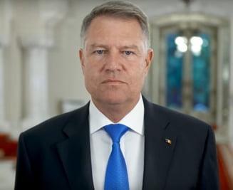 "Iohannis cere Guvernului sa aplice ""de indata si in integralitate"" recomandarile Comisiei de la Venetia"