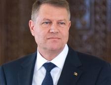 Iohannis cere Parlamentului reexaminarea Legii CSM