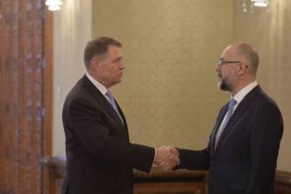 Iohannis cere UDMR sa apere democratia de PSD si ALDE: Si maghiarii, si romanii vor ca legea sa-i protejeze de hoti
