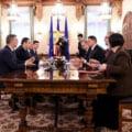 Iohannis cheama iar partidele la consultari - Vezi cand si ce subiecte sunt pe agenda