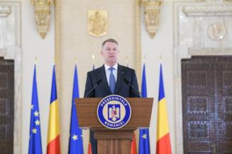 Iohannis cheama iar partidele la consultari pentru a gasi un nou premier, dupa ce Citu si-a depus mandatul