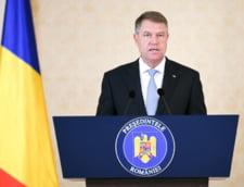 Iohannis condamna atentatul din Egipt: Romania considera inacceptabile asemenea acte de violenta