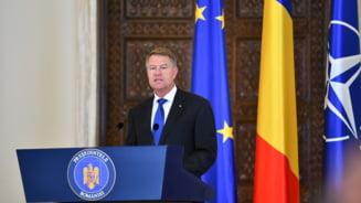 Iohannis contesta la CCR Codul Penal: E absolut revoltator. Ce vedem e dictatura majoritatii (Video)