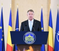 Iohannis contesta la CCR modificarile la Legii ANI care ar scapa 675 de alesi de incompatibilitati si conflicte de interese