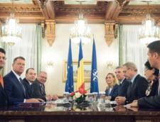 Iohannis continua consultarile cu partidele politice - se vor intelege pentru numirea unui nou premier?