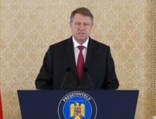 Iohannis convoaca marti noul Parlament. Miercuri si joi face iar consultari pentru desemnarea premierului