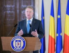 Iohannis critica MAI in vremea lui Carmen Dan. Replica fostului ministru