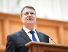Iohannis critica din nou Guvernul pentru ordonanta 13: Ar fi avut repercusiuni grave asupra spetelor DIICOT