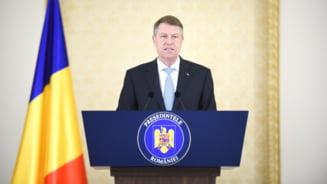 Iohannis critica eliminarea CSAT din numirea sefului DGPI: Asa ceva nu se poate, voi ataca la CCR. PSD are o ratiune politica