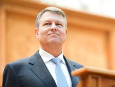 Iohannis critica iar modificarile fiscale: Nu trebuie facut un pas special si nu trebuie reinventata roata