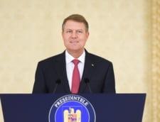 Iohannis critica lipsa de pregatire in caz de dezastru: Noi suntem tara care tot timpul e luata prin surprindere