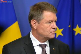 Iohannis critica o OUG pregatita de Guvern: Cercetarea din Romania risca sa regreseze la nivelul anilor '90