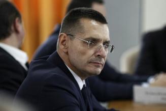 Iohannis da unda verde: Petre Toba poate fi urmarit penal