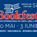 Iohannis deschide Bookfest 2018