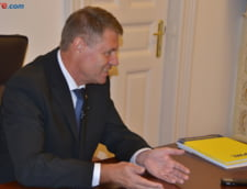 Iohannis desfiinteaza raspunsul Vioricai Dancila: Guvernul trebuie sa imi trimita tot. Nu ma trimite doamna premier sa citesc site-ul