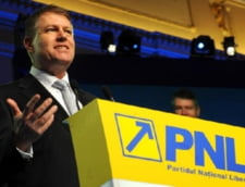 Iohannis despre posibila inscriere a unor membri FDGR in PNL: Sper sa nu
