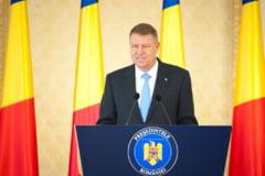 Iohannis dezvaluie cati refugiati vor veni in Romania: Nu e cazul sa reactionam isteric. Sedinta CSAT pe tema aceasta