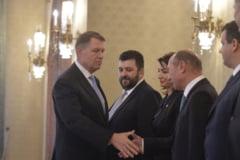Iohannis e de acord cu Basescu: Primarii trebuie alesi in doua tururi de scrutin