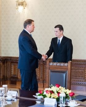 Iohannis e de acord cu permutarile lui Grindeanu din Guvern. Ministrii depun juramantul la ora 15:00