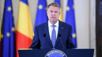 Iohannis e obligat sa promulge si cea de-a doua lege a Justitiei, privind activitatea CSM. Principalele modificari