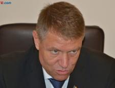 Iohannis e primul pe buletinele de vot, ultimul e Cumpanasu. BEC a stabilit ordinea candidatilor