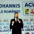 Iohannis exclude candidatura lui Antonescu: Nici nu cred ca-si doreste