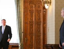 Iohannis explica de ce a desemnat-o pe Dancila premier si vrea integritatea prevazuta in Constitutie