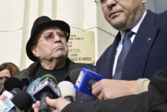 Iohannis i-a trimis ministrului Justitiei cererea de urmarire penala a lui Cico Dumitrescu, in dosarul Revolutiei
