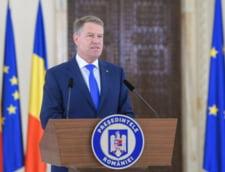 Iohannis ii cere demisia sefului DIICOT, din cauza modului in care se deruleaza ancheta de la Caracal