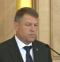 Iohannis ii raspunde lui Ponta: Romania mai are sau nu Guvern functional? - Replica premierului (Video)