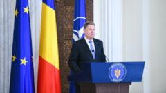 Iohannis ii refuza pe Olguta Vasilescu si Ilan Laufer la remanierea Guvernului Dancila
