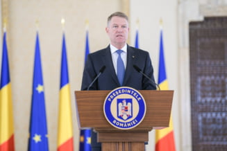 Iohannis il felicita pe Biden: Mandatul de presedinte va marca consolidarea cooperarii dintre Romania si SUA. Astept sa lucram impreuna
