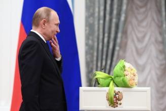 Iohannis il felicita pe Putin pentru victorie, cu patru zile intarziere. Ce i-au transmis alti lideri europeni sefului de la Kremlin